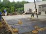 Bodenplatte erstellen
